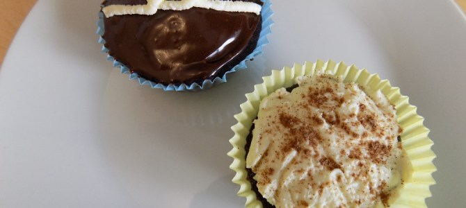 1-2-3 Gluten Free cupcakes review & recipes