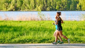 It is important to consider the relationship between celiac disease and fitness. Here are five benefits of exercise for celiacs.