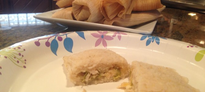 Gluten free tamales: New Mexican holiday tradition