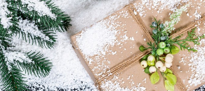 2018 gluten free (and paleo) gift guide