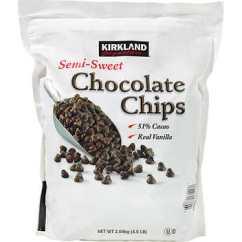 kirkland choco chip