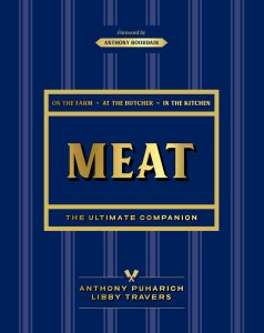 Meat by Anthony Puharich and Libby Travers