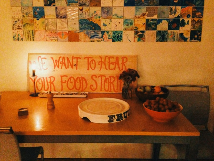 Berkshires- we want to hear your food stories