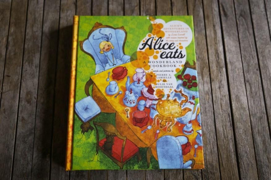 best books of 2013- Alice Eats