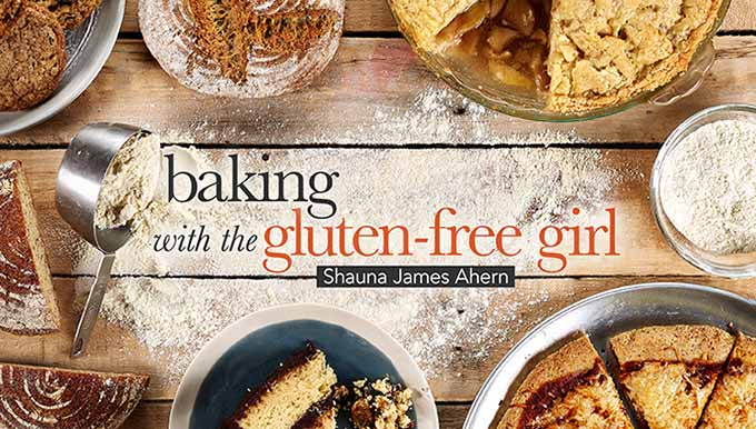 gluten-free baking video class