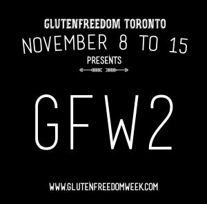 Toronto's GlutenFreedom Week