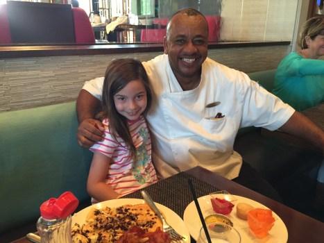 gluten-free travel in the Bahamas