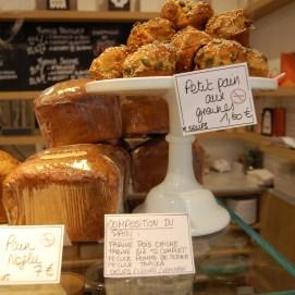 More bread at NoGlu