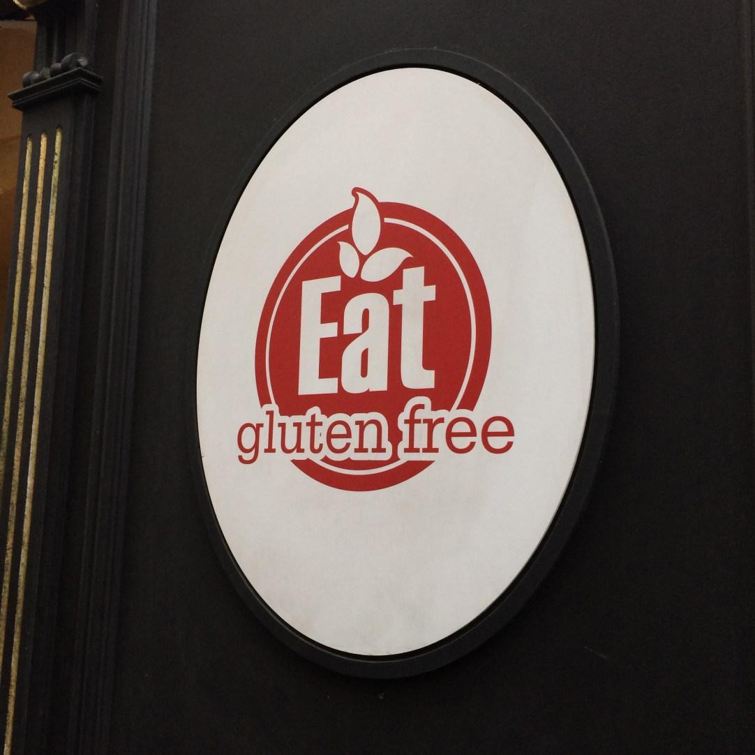 Eat Gluten Free