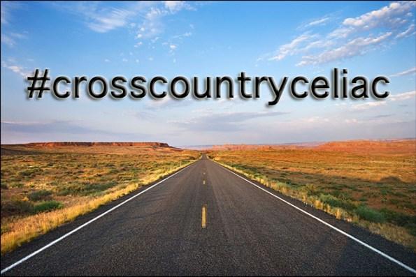 Cross Country Celiac
