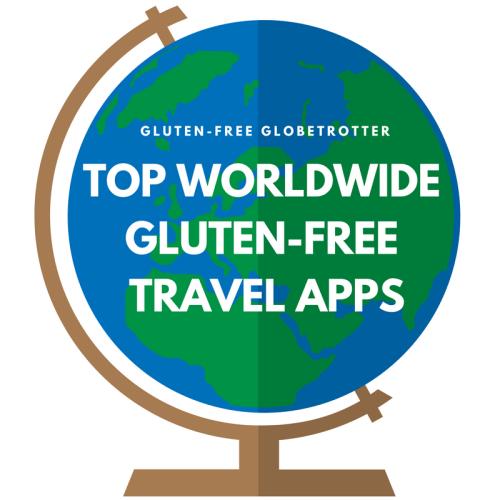 Gluten-Free Travel Apps