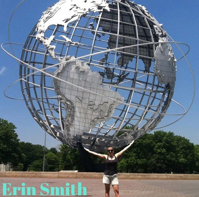 Erin Smith on The Living Free + Well Podcast