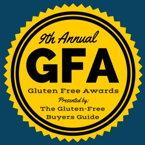9th Annual Gluten-Free Awards