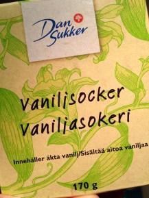 Special Vanilisocker