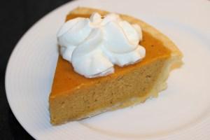 Gluten Free, Sweet Potato Pie
