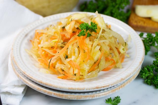 surówka salad side dish