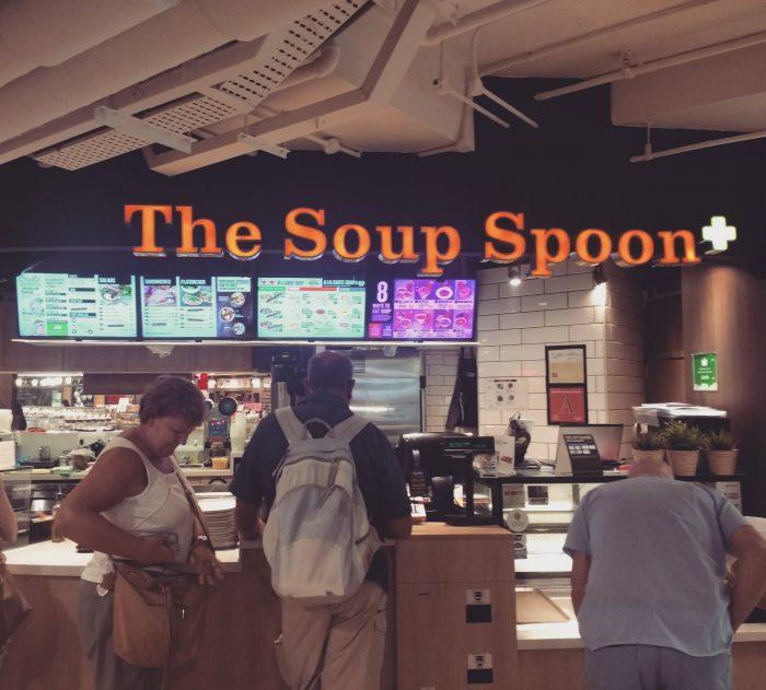 Eating Gluten Free in Singapore | Gluten Free Horizons