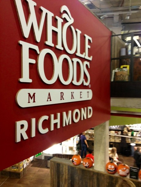 Whole Foods Opening Times Richmond