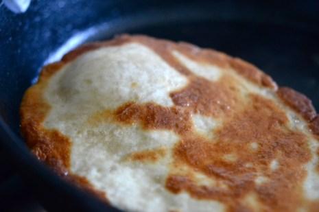 Gluten Free Naan Bread