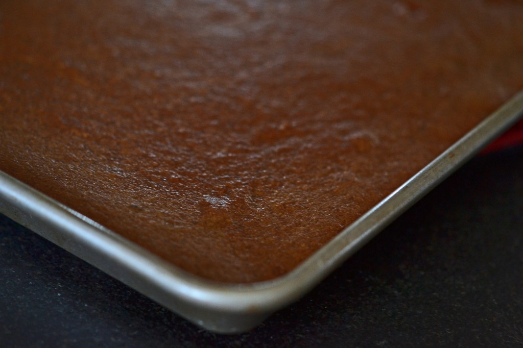 Glutenfree Texas Sheet Cake  Great gluten free recipes for every occasion