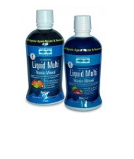 Trace Minerals Research Liquid Multi Vitamin-Mineral