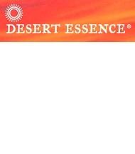 dessert essence gluten free toothpaste logo