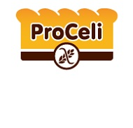 proceli gluten free logo