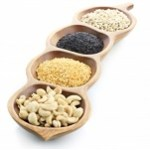 Foods high in Thiamin