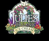 Julies Organic Ice Cream brands