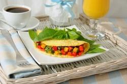 High Quality Light Breakfast Ideas