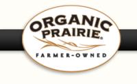 Organic Prairie Chicken