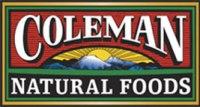 Coleman Natural Foods Organic Chicken