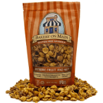 Gluten free nuts and seeds