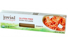 Jovial Organic Brown Rice Pasta