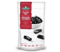 OrgaN Gluten-Free Molasses Licorice