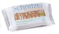 Schnitzer Organic Buchweizen Schnitten