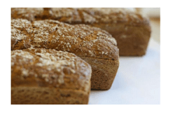 The Gluten Free Bakery Buckwheat Bread