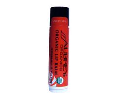Aubrey Organic Lip Balm - Peppermint & Tea Tree USDA Organic