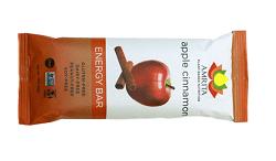 Amrita Apple Cinnamon Gluten-Free Endurance Bar