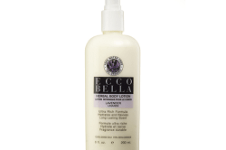Ecco Bella Organic Lavender Herbal Body Lotion