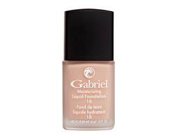 Gabriel Moisturizing Liquid Foundation