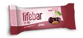 Lifefood Lifebar Cherry