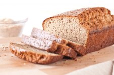 Base Culture Grain free bread