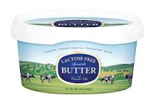 Butterfields lactose free butter
