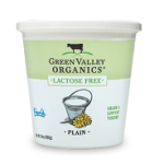 Lactose free greek yogurt