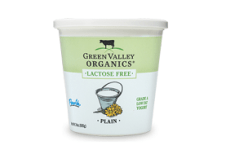 Green Valley Organics Lactose Free Greek Yogurt