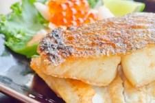 White fish types to eat