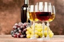 Gluten free wine list