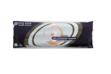 King Soba Organic Buckwheat Gluten-Free Noodles. Vegan Pasta Brands