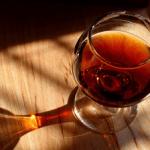 Is Brandy gluten free?